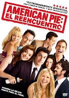 American Pie 4: El Reencuentro / Reunión