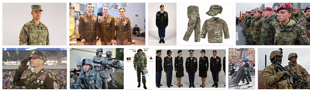 Army Uniform Maker Supplier Tailor Service Provider from Gujarat India