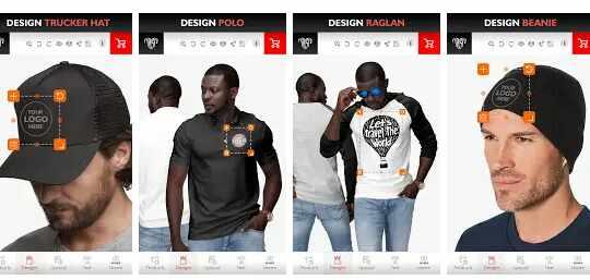 Aplikasi TBSP. LA – Design, Print & Enjoy