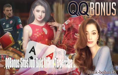 Artikel pilihan  wonk-bejho1.tk di Kontes SEO bergengsi QQBonus Situs Judi Bola Online Terpercaya dan Resmi di Indonesia