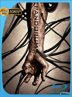 Pandorum [2009] HD [1080p] Latino [GoogleDrive] SilvestreHD