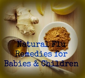 Life More Simply Natural Flu Remedies For Babies Amp Children