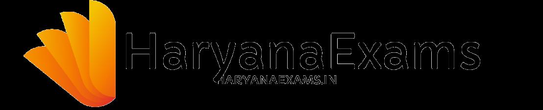 Haryana Exams
