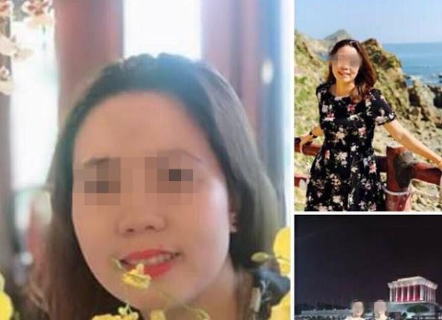 """Nữ trưởng phòng xinh đẹp ở Tỉnh ủy Đắk Lắk dùng chiêu """"độc"""" để thăng tiến"""