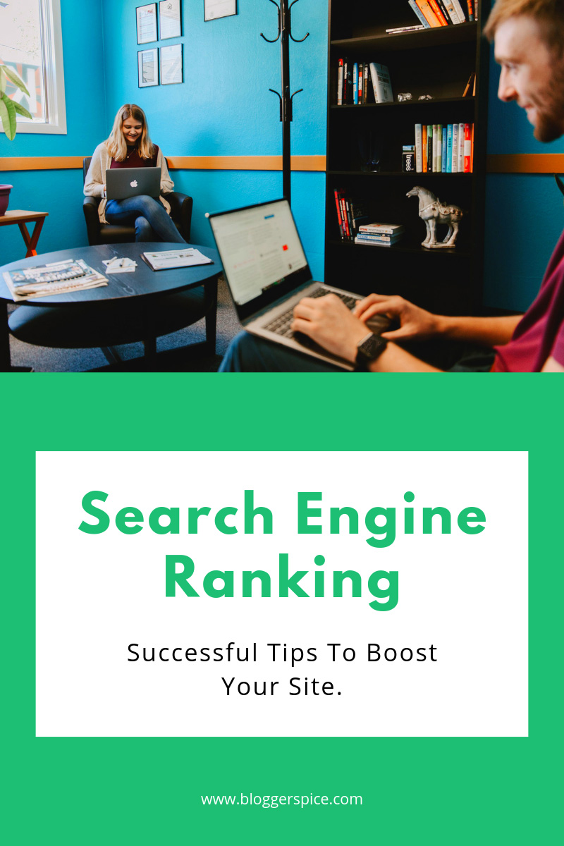 Successful Tips To Boost Your Site For Top Search Engine Ranking