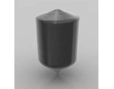 mono-crystal-silicon-ingot