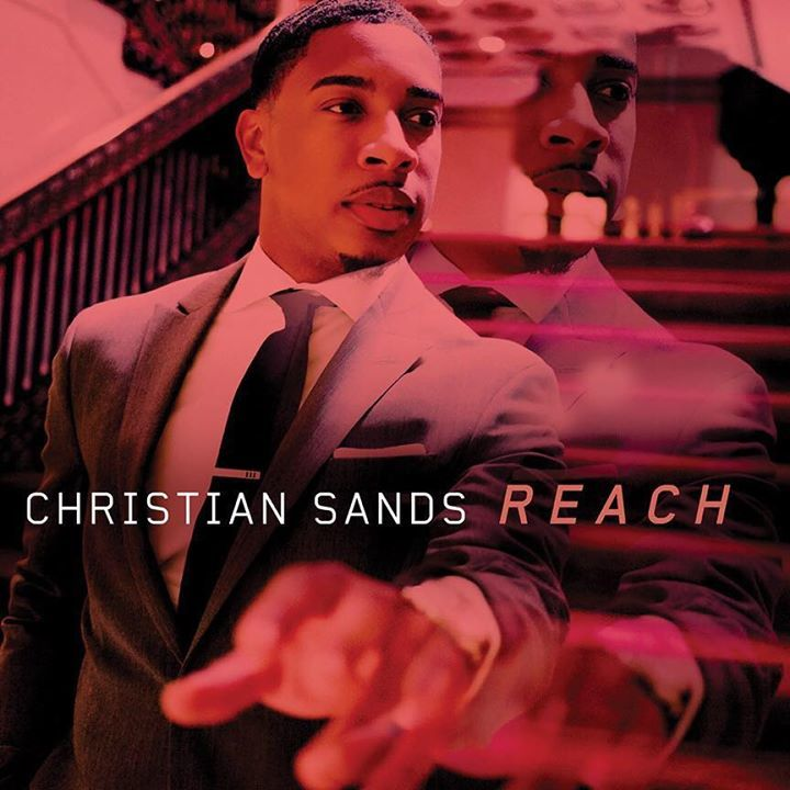 CHRISTIAN SANDS:  REACH