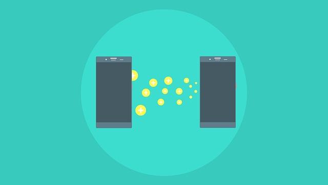 Aplikasi Terbaik Untuk Transfer Data Android