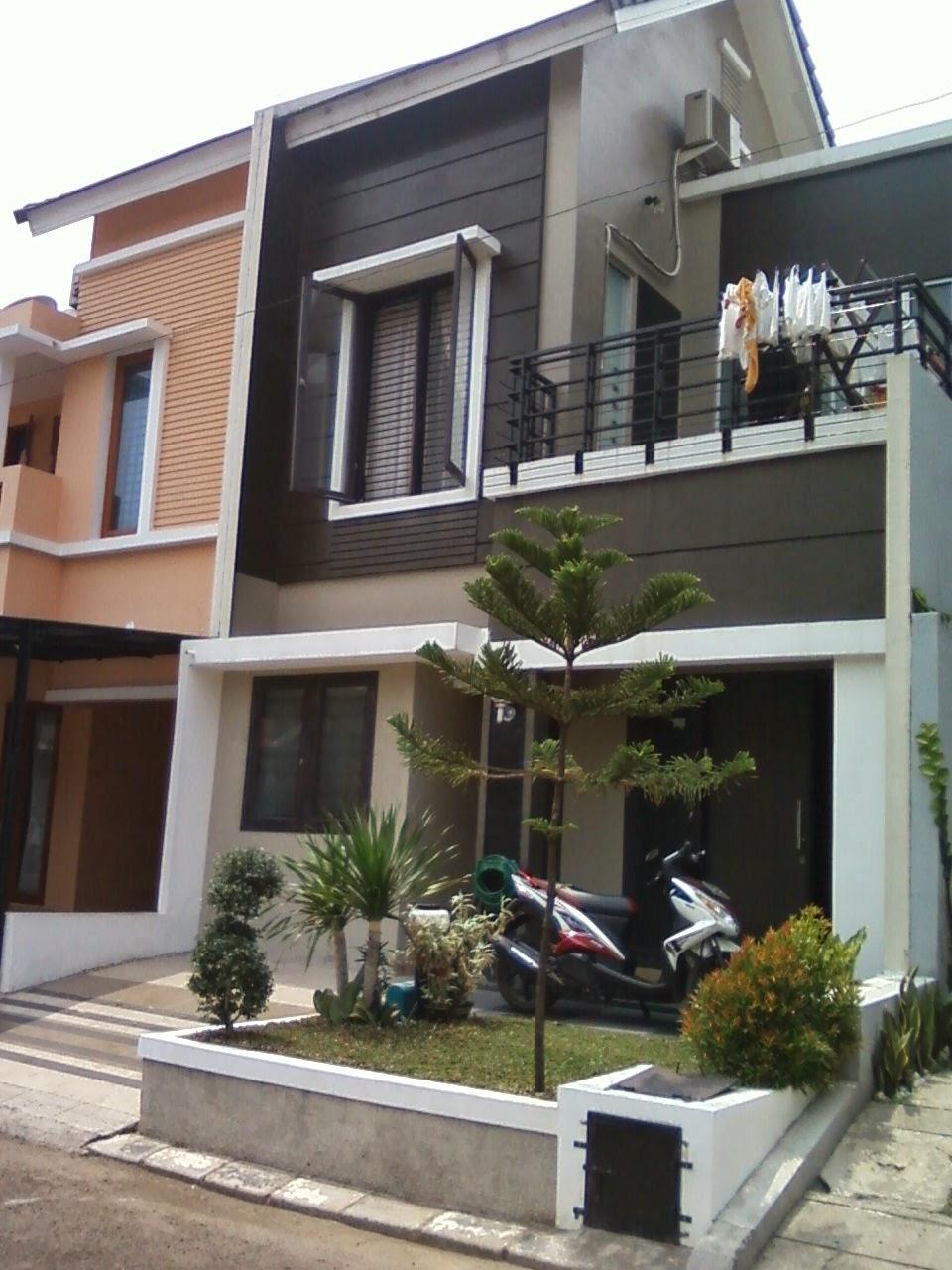 60 Desain Rumah Minimalis Luas Tanah 72m2 Desain Rumah