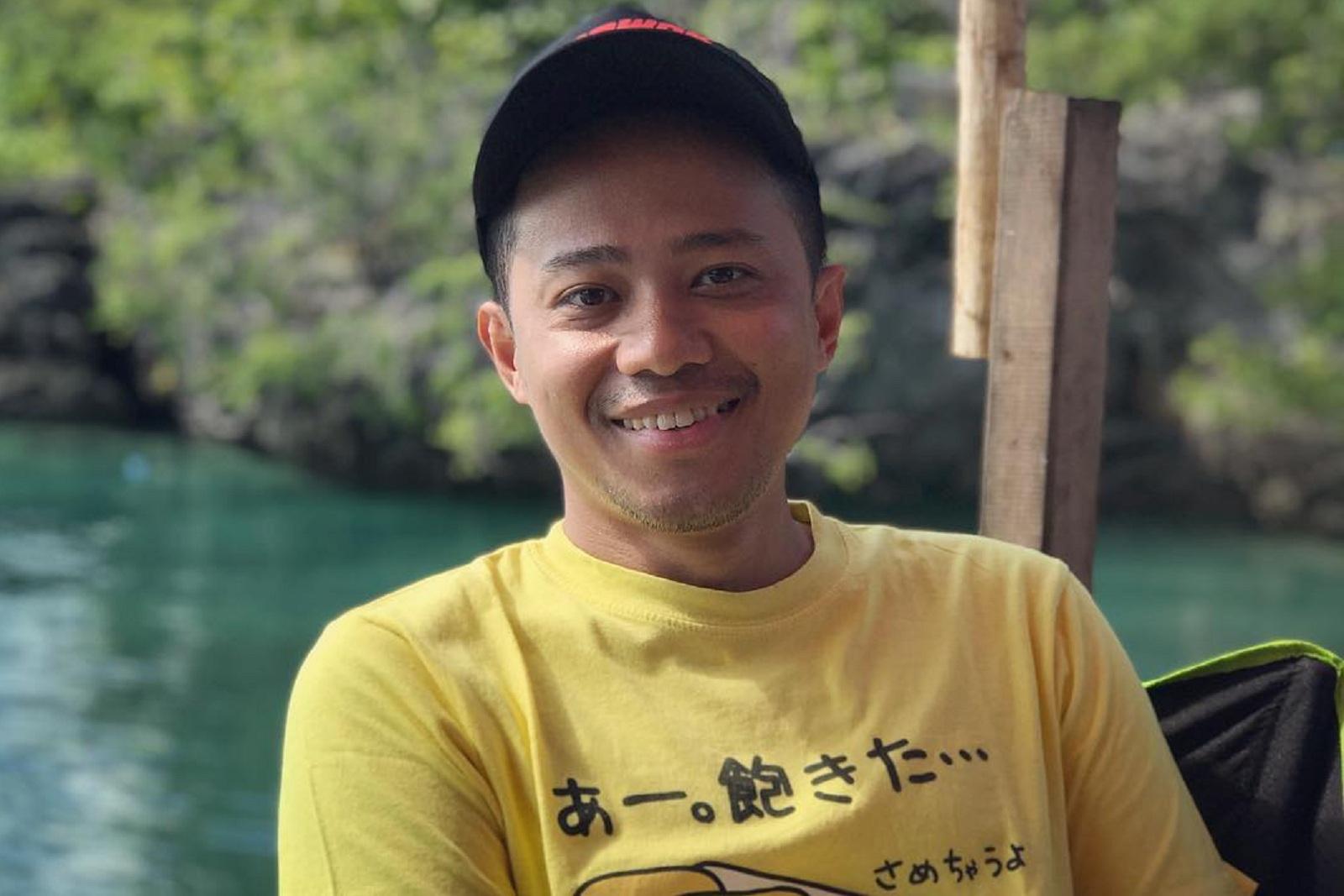 Komika Acho, Blogging dan Kemerdekaan Konsumen