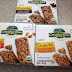 Review of Cascadian Farm Organic Crunchy Granola Bars