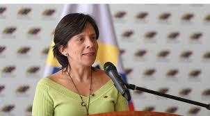 Nueva rectora de la Universidad Bolivariana de Venezuela (UBV)