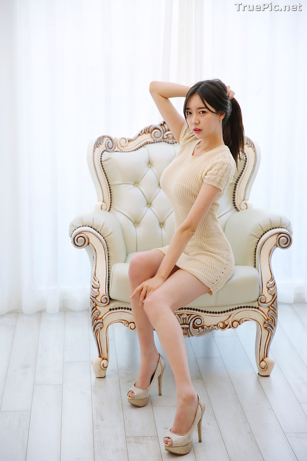 Image Korean Model – Ga-Eun (고은) – Cute and Hot Sexy Angel #2 - TruePic.net - Picture-28