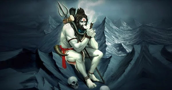 Why Bhang Is Favorite Of Shiva