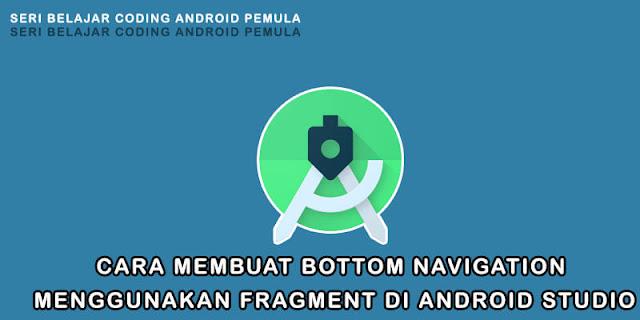 Fragment adalah bagian dari User Interface UI didalam Android, Beberapa fragment dapat digabungkan dalam satu activity sehingga tercipta tampilan multi-panel.
