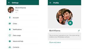 DP म्हणजे काय ? Whatsapp DP म्हणजे काय ? Marathi Blog