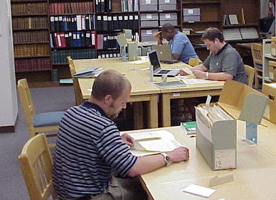 Researchers-in-State-Archives-Search-Room