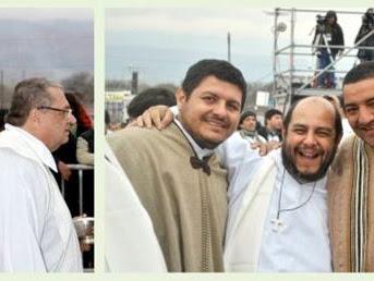La formación del clero
