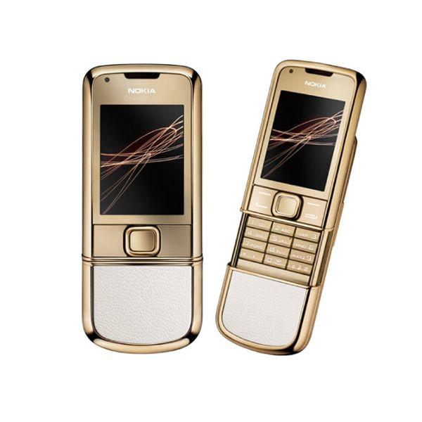 Điện thoại Nokia 8800 Gold