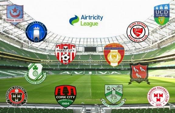 Irish Premier Division