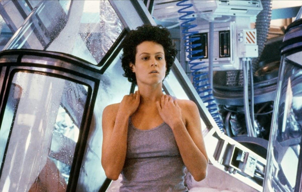 Sigourney Weaver Talks Alien 5, The Return Of Ripley-9326