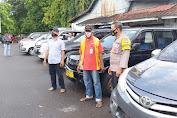 Perangi Berita Hoax, Jajaran Polsek KPN Polres Parepare Himbau Warga