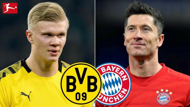 Dortmund - Bayern prijenos uživo