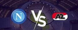 موعد وتفاصيل مباراة نابولي وإي زد آلكمار الاسطورة لبث المباريات بتاريخ 03-12-2020 في الدوري الأوروبي