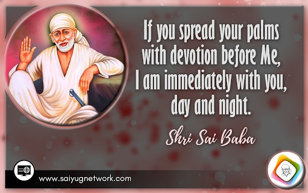 Shirdi Sai Baba Blessings - Experiences Part 2911