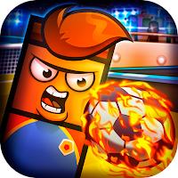 Pinball Soccer World Mod Apk