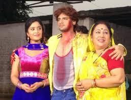 Rakesh Mishra & Subhi Sharma Together in Film 'Saudagar'