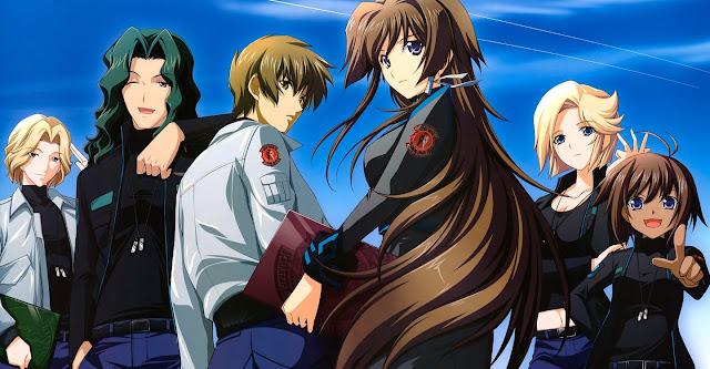 Nuevo anime de Muv-Luv Alternative revelará detalles en octubre