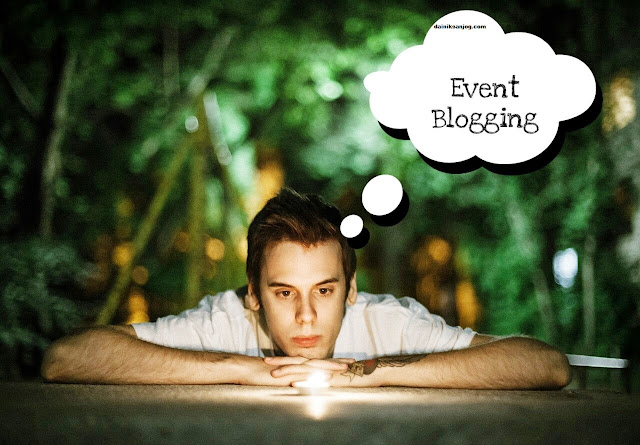 Event Blogging secrets and how to start Successful event blogging? Event Blogging: Definition, Classification and A to Z Guidance on Event Blogging