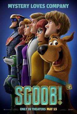 Baixar Scooby O Filme Torrent Dublado - BluRay 720p/1080p