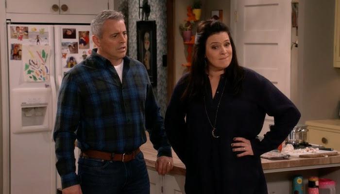 Nova série com astro de Friends é a mais vista da TV paga