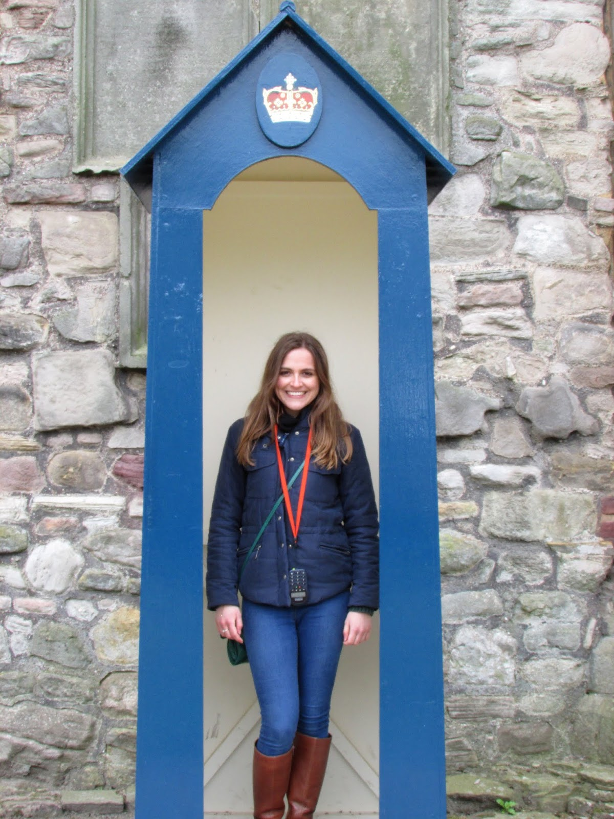 Maggie's City Guide to Edinburgh - Palace of Holyroodhouse