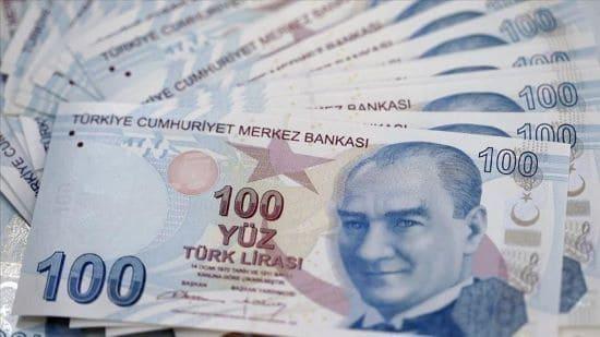 الليرة التركية تخسر أكثر من ثلثي قيمتها خلال 5 أعوام