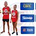 Em Salvador Federação Bahiana de Atletismo convoca Seleção para o Troféu Norte Nordeste SUB 18 em Natal-RN com três atletas da EAF e o seu treinador como chefe da delegação.