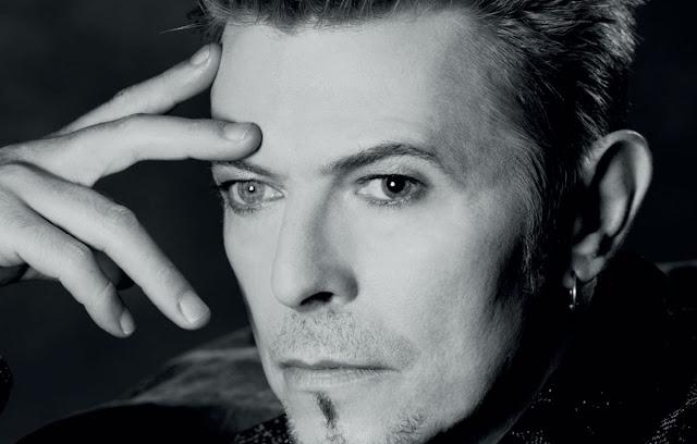 David Bowie: Δύο νέες κυκλοφορίες στη Record Store Day
