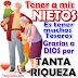 💖❤💋🌹🌷Gracias a Dios por mis Nietos, gracias a Dios por mis bellos Tesoros, LQM💖❤💋🌹🌷