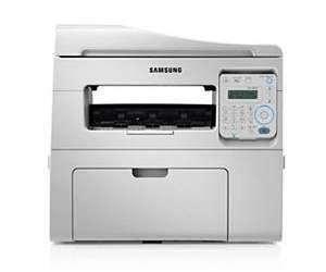 Samsung SCX-4521FS Driver for Windows