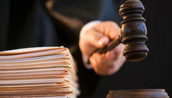 قاضي الشرعية