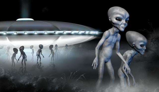 Stealth Alien Invasion Of Earth Under Way? UFOs Dropping Pods Across The Country