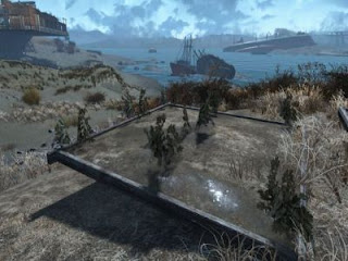 Fallout 4 Wasteland Workshop DLC Game Download Free