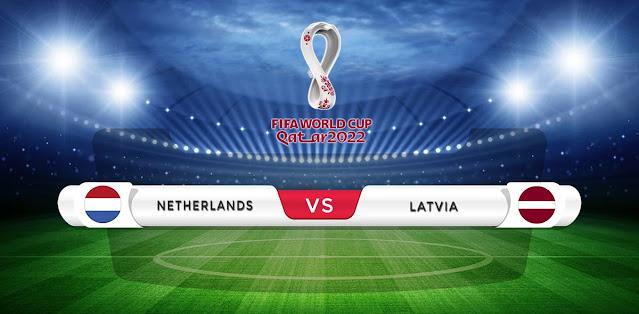 Netherlands vs Latvia Prediction & Match Preview