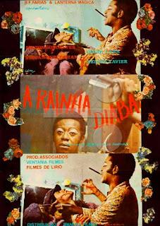 A Rainha Diaba (1974)