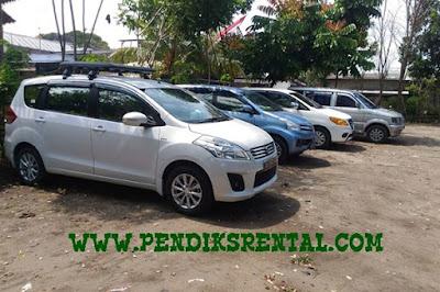 Sewa Mobil Banyuwangi ke Malang