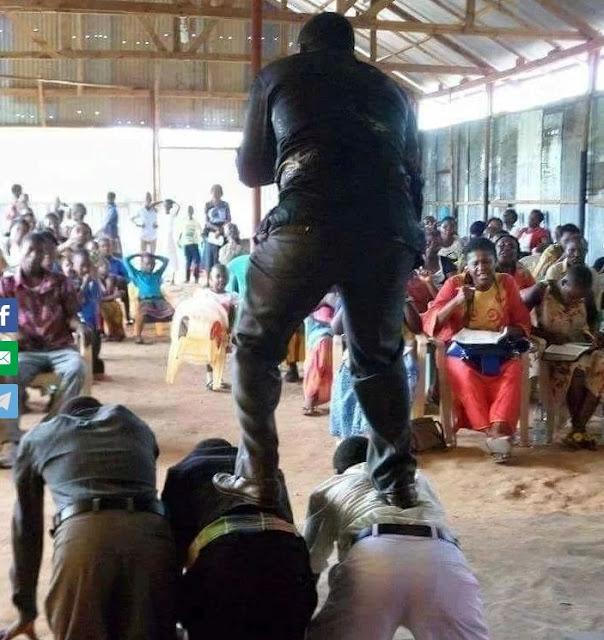Image result for shameful deliverance pics