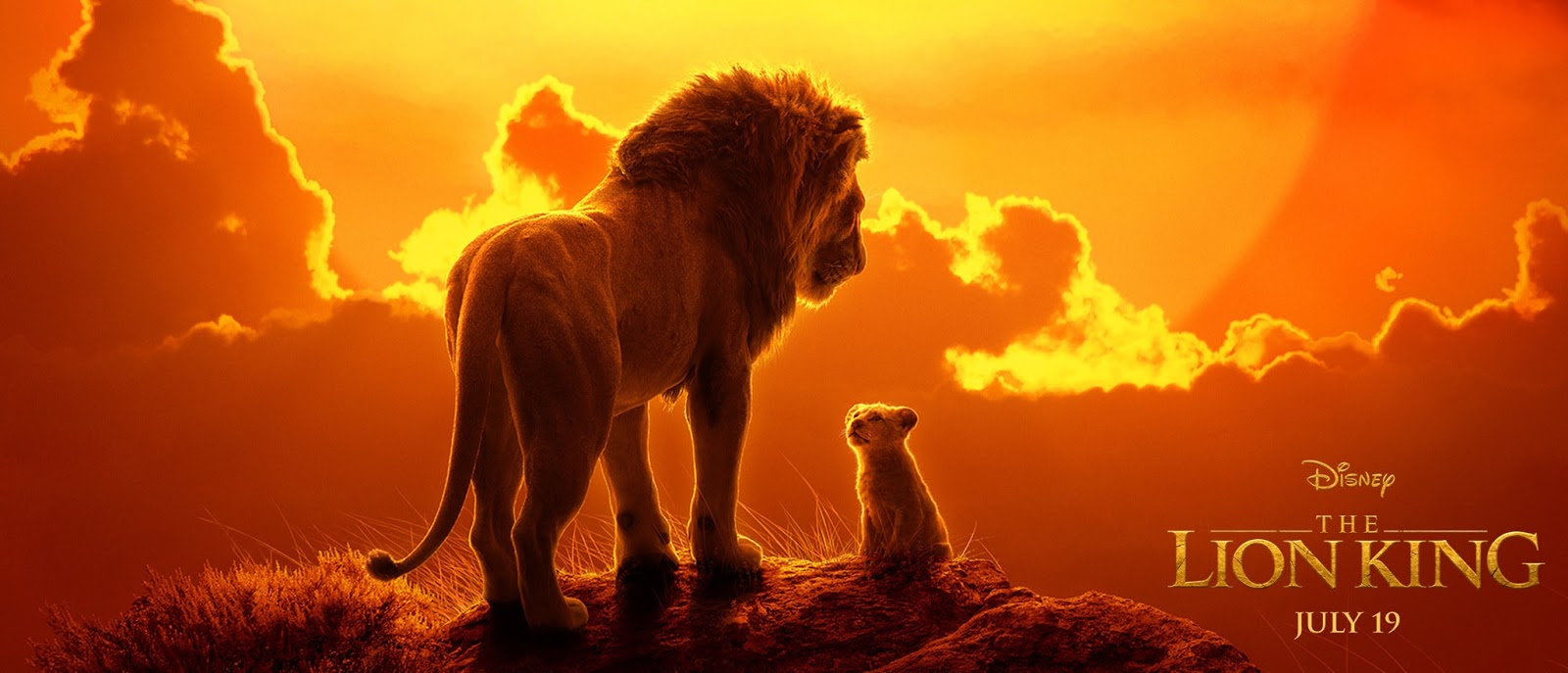 The Lion King Review 3 Movierulz