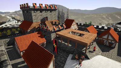 Coronation Game Screenshot 2